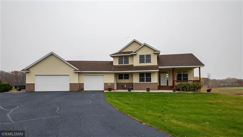 Photo of 22437 Marble Street NW, Nowthen, MN 55330 (MLS # 5677362)