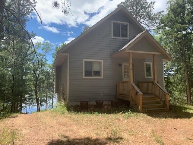 Photo of 29795 S Nicaboyne Lake Road, Webb Lake Township, WI 54830 (MLS # 6012362)