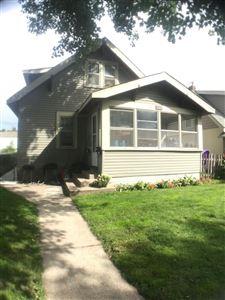 Photo of 1247 Hubbard Avenue, Saint Paul, MN 55104 (MLS # 5292363)
