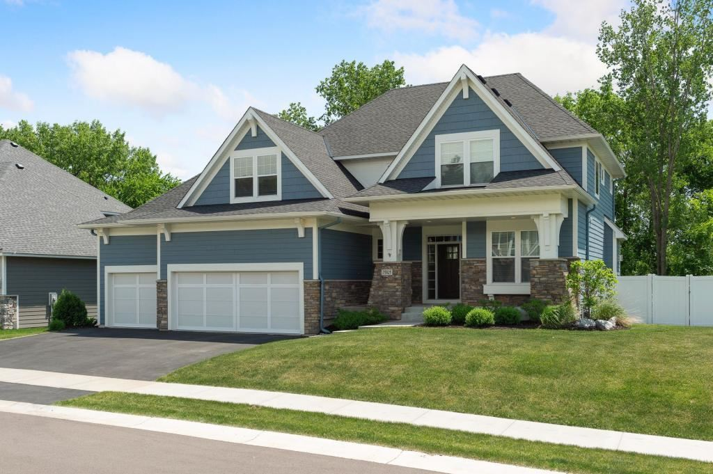 15825 43rd Place N, Plymouth, MN 55441 - #: 5576363