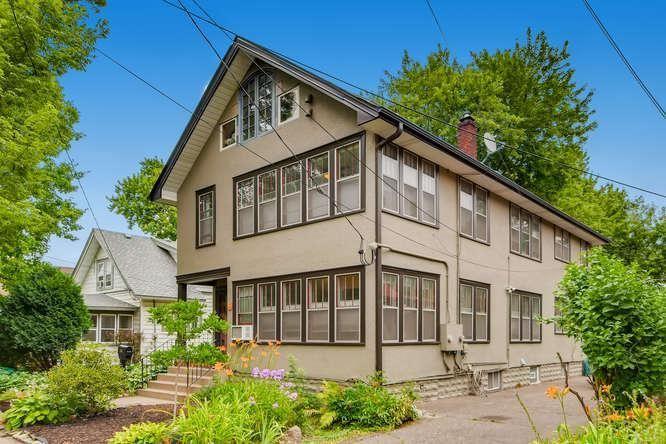 1701 Taylor Street NE, Minneapolis, MN 55413 - MLS#: 5621363
