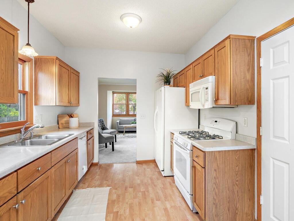 1264 Reaney Avenue, Saint Paul, MN 55106 - MLS#: 5664363