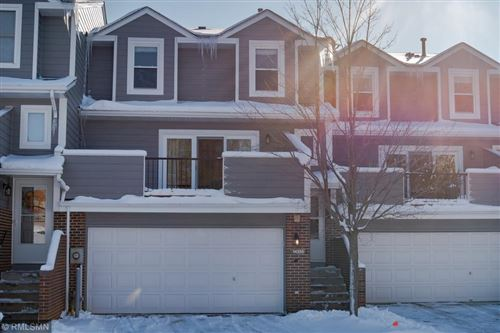 Photo of 14255 Empire Court, Apple Valley, MN 55124 (MLS # 5336364)