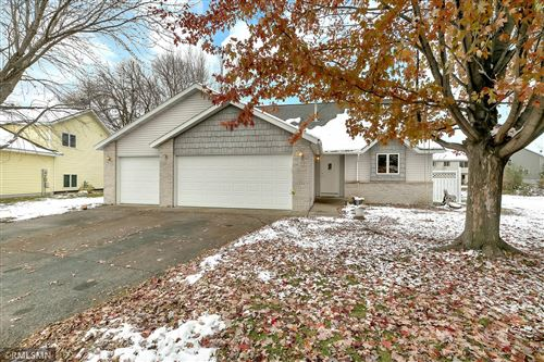 Photo of 1211 CAITLIN Court, Sartell, MN 56377 (MLS # 5679364)