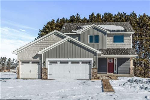 Photo of 1044 Bellaire Boulevard NW, Isanti, MN 55040 (MLS # 5690364)