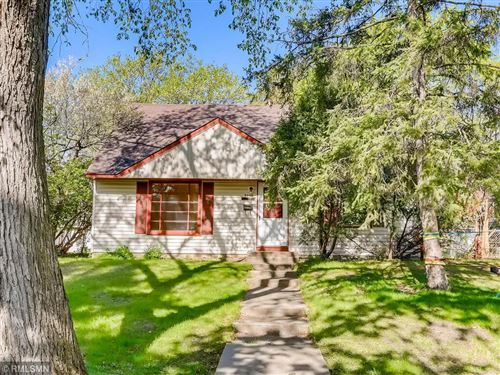 Photo of 2440 Cavell Avenue S, Saint Louis Park, MN 55426 (MLS # 5740364)