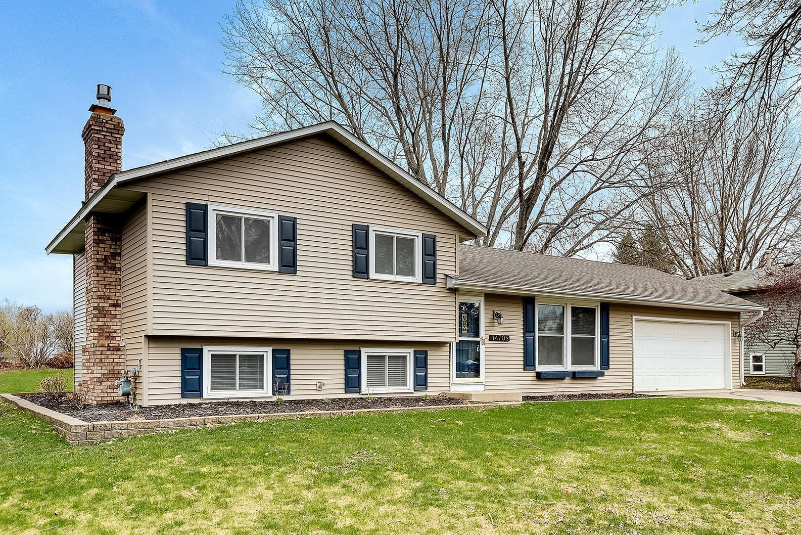 Photo of 14708 Denmark Court, Apple Valley, MN 55124 (MLS # 5741364)