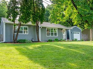 Photo of 3026 Noble Avenue N, Golden Valley, MN 55422 (MLS # 5266366)
