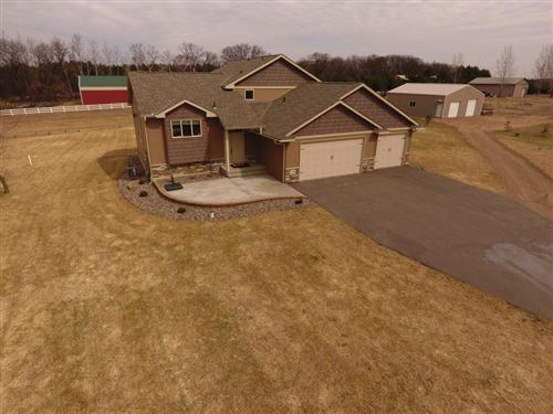 Photo of 11318 281st Avenue NW, Zimmerman, MN 55398 (MLS # 5548366)