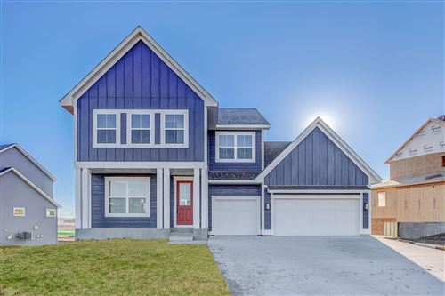 Photo of 7860 Austin Way, Inver Grove Heights, MN 55077 (MLS # 5741367)