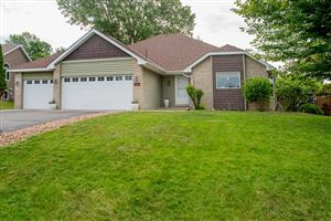 Photo of 1498 Blackhawk Lake Drive, Eagan, MN 55122 (MLS # 5249368)