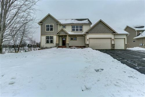 Photo of 6425 Upper 179th Street, Lakeville, MN 55044 (MLS # 5431368)