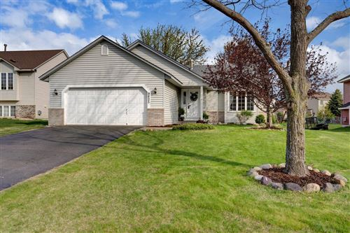 Photo of 9825 78th Street S, Cottage Grove, MN 55016 (MLS # 5743368)