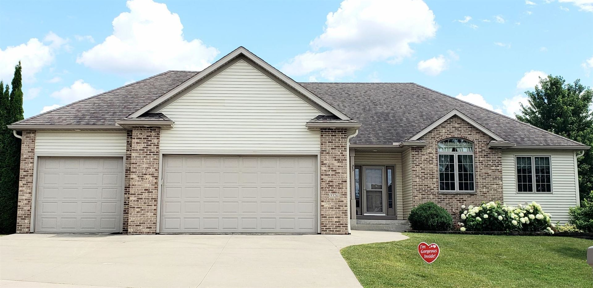 5326 Ridgeview Drive NW, Rochester, MN 55901 - MLS#: 5506368