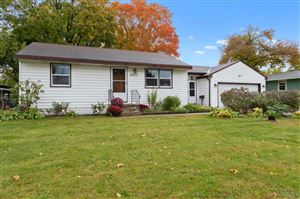 Photo of 5073 Hughes Avenue, Fridley, MN 55421 (MLS # 5321369)