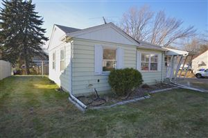 Photo of 1107 Breen Street, Saint Paul, MN 55106 (MLS # 5329369)