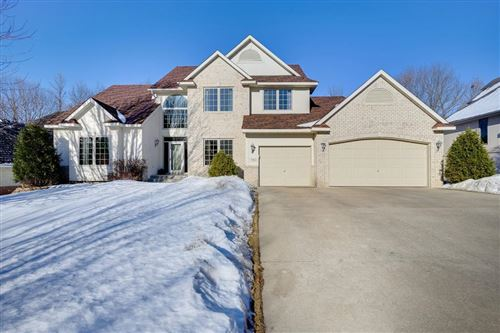 Photo of 710 Legacy Court, Faribault, MN 55021 (MLS # 5475369)