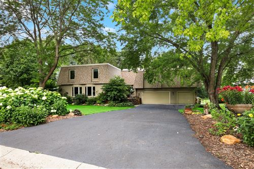 Photo of 9653 Crestwood Terrace, Eden Prairie, MN 55347 (MLS # 5636369)