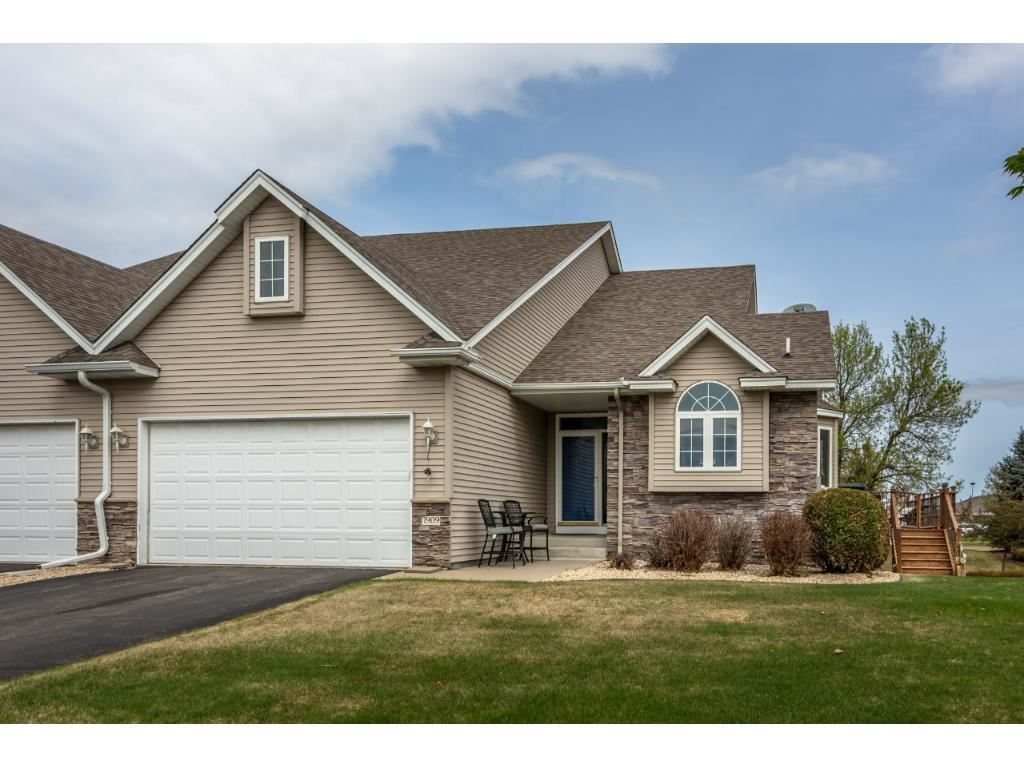 1909 135th Avenue NW, Andover, MN 55304 - MLS#: 5670369