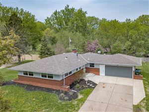 Photo of 645 Pineview Court, Roseville, MN 55113 (MLS # 5209370)