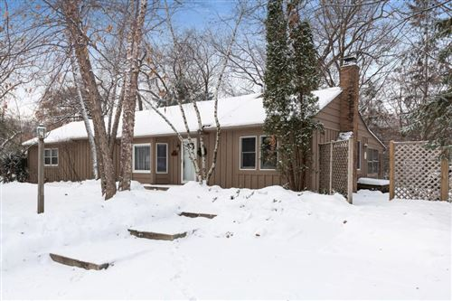 Photo of 4836 Ridge Road, Minnetonka, MN 55345 (MLS # 5333370)