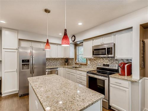 Photo of 7728 Knollwood Drive, Mounds View, MN 55112 (MLS # 6008370)