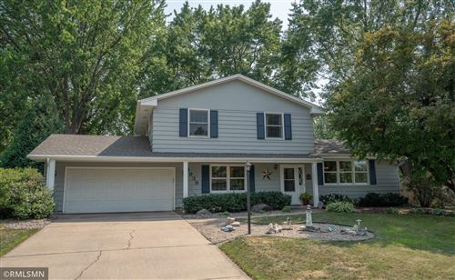 Photo of 9939 37th Avenue N, Plymouth, MN 55441 (MLS # 6072371)
