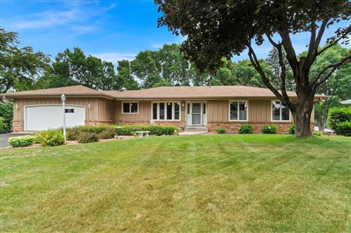 Photo of 9717 Rich Curve, Bloomington, MN 55437 (MLS # 6073371)