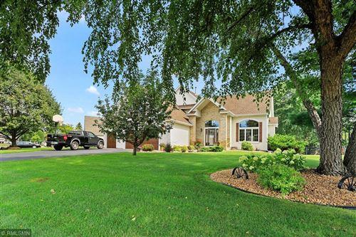 Photo of 8715 Jewel Avenue S, Cottage Grove, MN 55016 (MLS # 5646372)