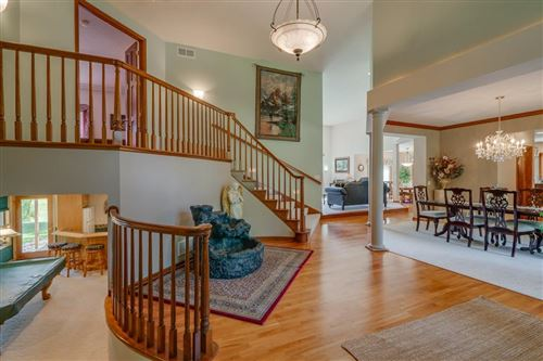 Photo of 11943 Lever Street NE, Blaine, MN 55449 (MLS # 5724372)