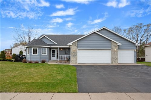 Photo of 12255 Rolling Ridge Road, Becker, MN 55308 (MLS # 5742372)