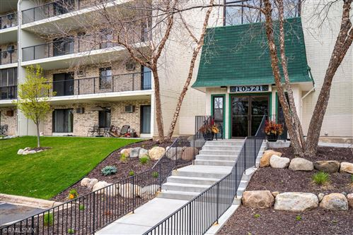 Photo of 10521 Cedar Lake Road #319, Minnetonka, MN 55305 (MLS # 5750372)