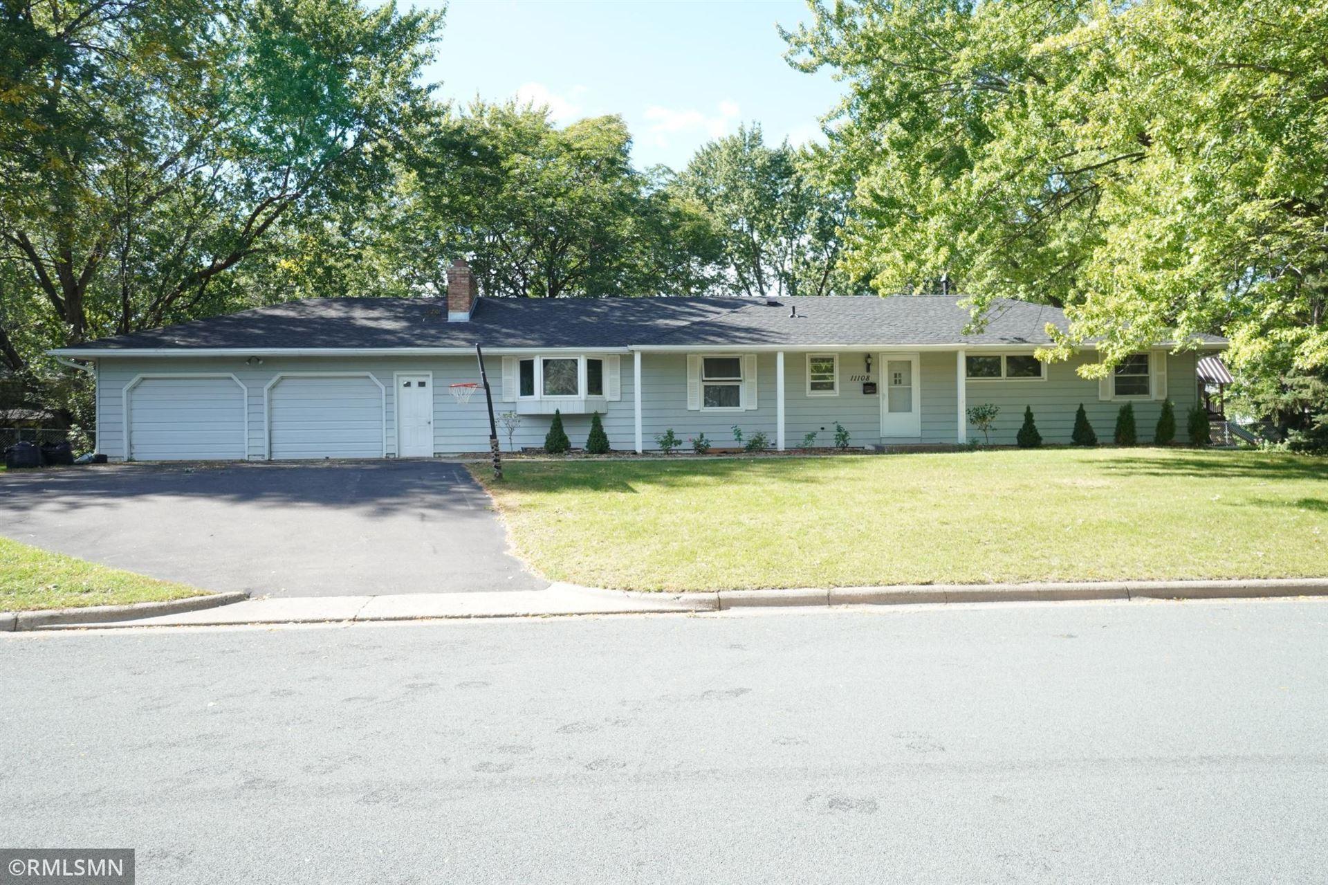 Photo of 11108 Drew Avenue S, Bloomington, MN 55431 (MLS # 6105372)