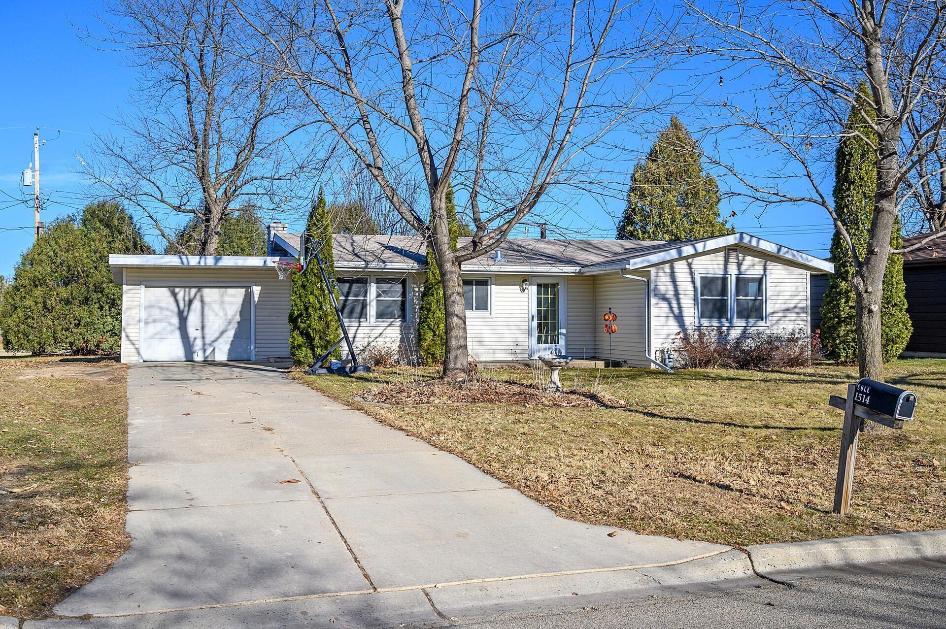1514 Plainview Lane, Albert Lea, MN 56007 - #: 5684373