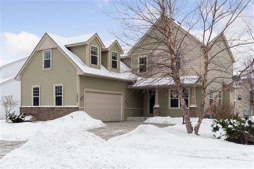 Photo of 17985 68th Avenue N, Maple Grove, MN 55311 (MLS # 5483374)
