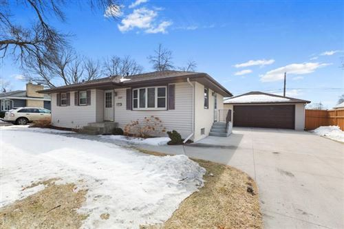 Photo of 4207 71st Avenue N, Brooklyn Center, MN 55429 (MLS # 5499374)