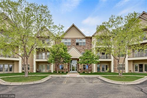 Photo of 2103 Silver Bell Road #211, Eagan, MN 55122 (MLS # 5571374)