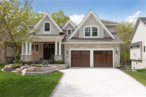 Photo of 5428 Halifax Lane, Edina, MN 55424 (MLS # 5630374)