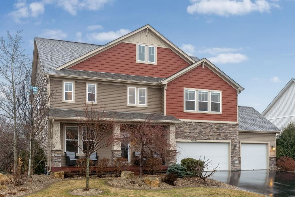Photo for 16965 Eventide Way, Lakeville, MN 55044 (MLS # 5543374)