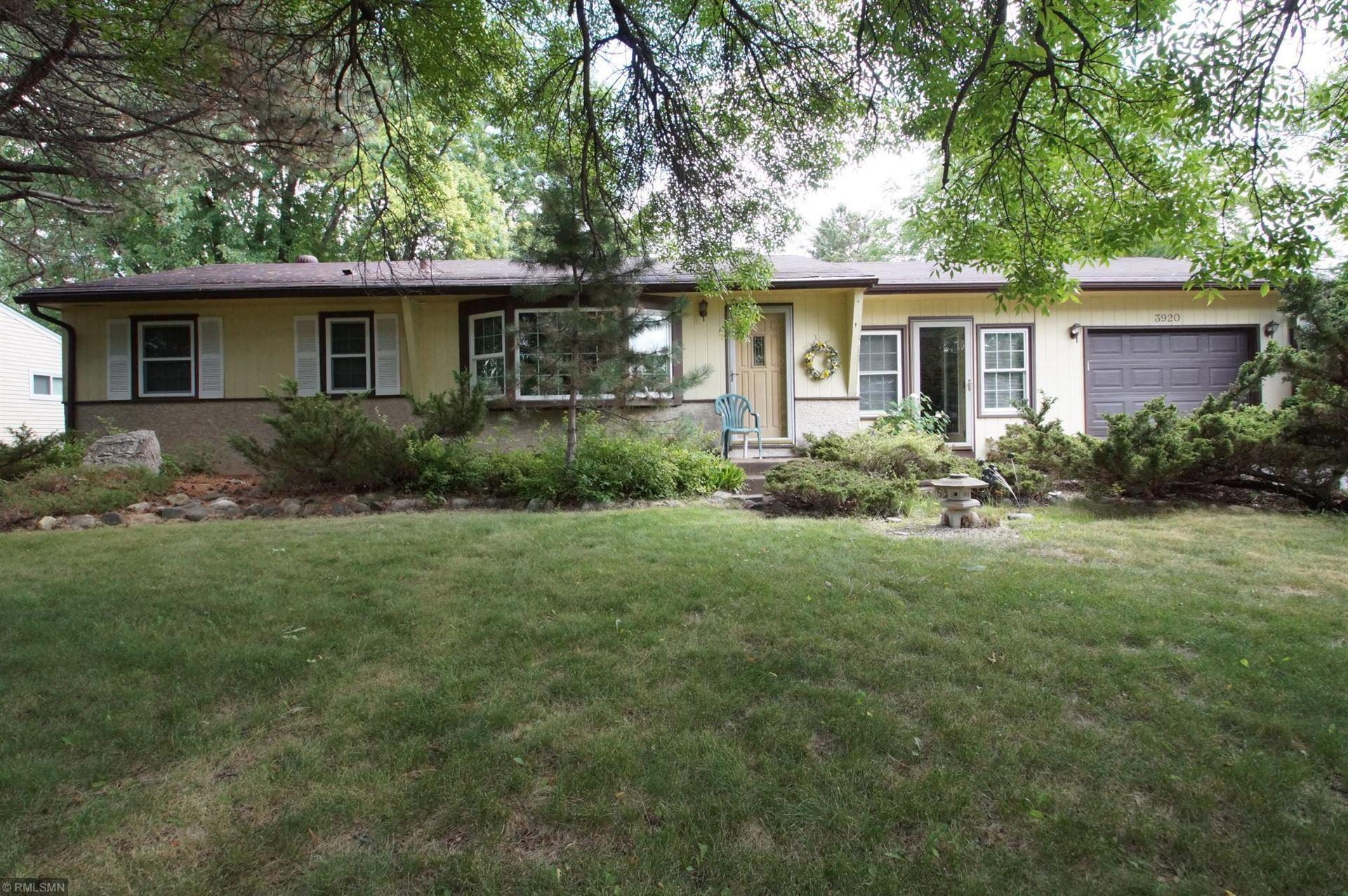 3920 White Bear Avenue N, White Bear Lake, MN 55110 - MLS#: 5629374