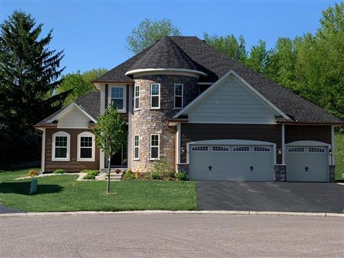 Photo of 9793 198th Street W, Lakeville, MN 55044 (MLS # 5335375)