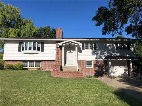 Photo of 421 S Paffrath Avenue, Springfield, MN 56087 (MLS # 5564375)