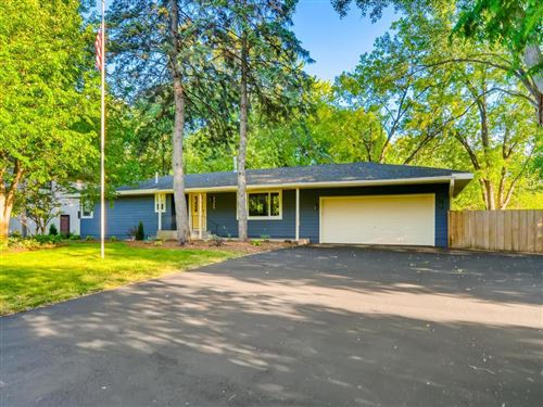 Photo of 5325 Lowry Terrace, Golden Valley, MN 55422 (MLS # 5566375)