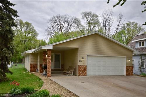 Photo of 7191 E River Road, Fridley, MN 55432 (MLS # 5569375)