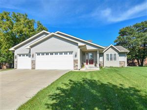 Photo of 12477 Swallow Circle NW, Coon Rapids, MN 55448 (MLS # 5296376)
