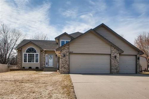 Photo of 2607 130th Circle NW, Coon Rapids, MN 55448 (MLS # 5542376)
