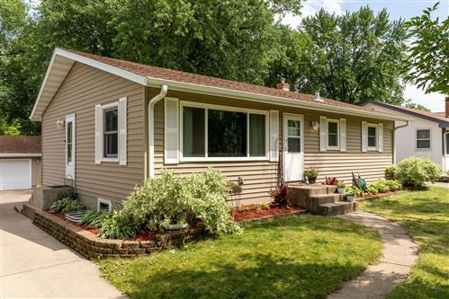 Photo of 4720 Bryce Avenue, Inver Grove Heights, MN 55076 (MLS # 5613376)