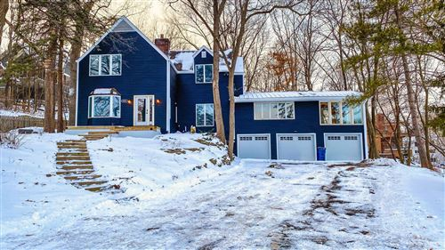 Photo of 2501 Arcade Street, Little Canada, MN 55109 (MLS # 5699376)