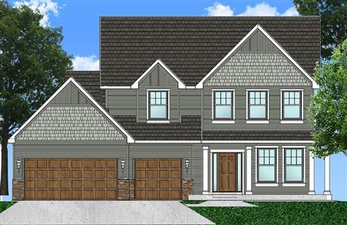 Photo of 6434 Alvarado Lane N, Maple Grove, MN 55311 (MLS # 6113376)