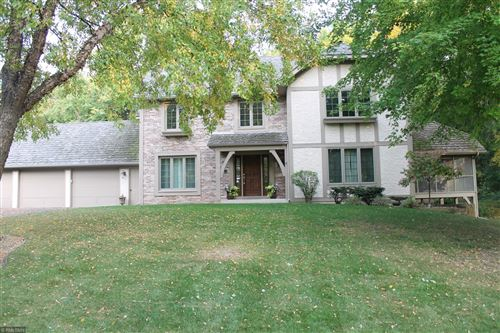 Photo of 14831 Copperfield Place, Minnetonka, MN 55391 (MLS # 5664377)